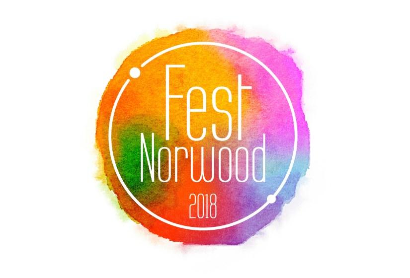 Fest Norwood Logo